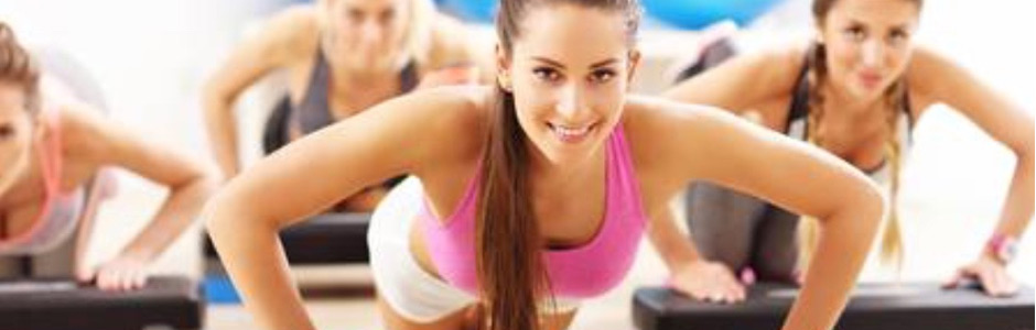 Looking for a fantastic, fun workout?